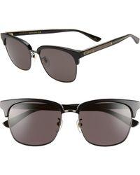 bb88332bc27 Lyst - Gucci Sunglasses for Men