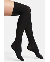 Commando - Up All Night Thigh High Socks - Lyst