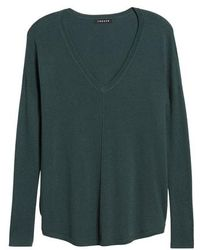 Trouvé - 'everyday' V-neck Sweater - Lyst