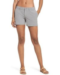 Patagonia - Happy Hike Shorts - Lyst