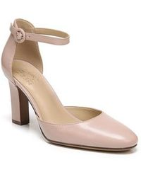 Naturalizer - Gianna Ankle Strap Pump - Lyst