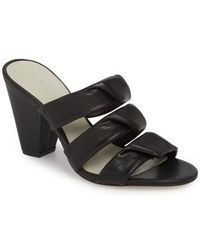 1.STATE - Aisha Strappy Mule - Lyst