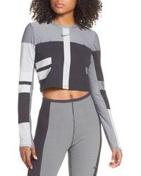 Nike - Run Tech Pack Knit Women's Running Top - Lyst