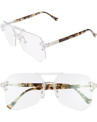 Grey Ant - Yesway 60mm Optical Glasses - - Lyst