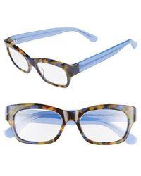 Corinne Mccormack - Suzy 51mm Reading Glasses - Lyst
