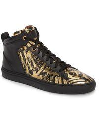 Bally - Hedo High Top Sneaker - Lyst