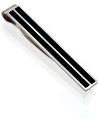 M-clip - M-clip Enamel Tie Clip - Lyst