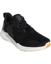 33c3db467 Lyst - adidas Alphabounce Ck Running Shoe in Black for Men