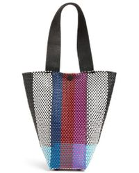 Truss - Le Sac Woven Shoulder Bag - Lyst
