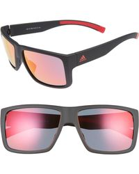 adidas - Matic 59mm Sunglasses - Lyst