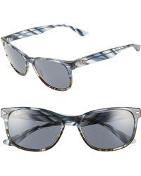 Ray-Ban - 57mm Sunglasses - Lyst