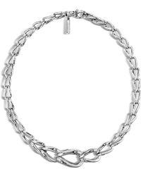John Hardy - 'bamboo' Collar Necklace - Lyst