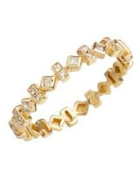 Bony Levy | Liora Diamond Stackable Ring (nordstrom Exclusive) | Lyst