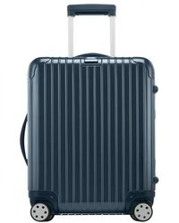 Rimowa - Salsa 22 Inch Deluxe Cabin Multiwheel Carry-on - Lyst