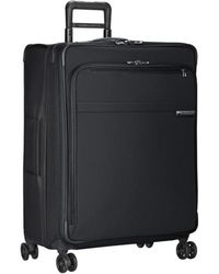Briggs & Riley - 'baseline' Large Expandable Rolling Packing Case - Lyst