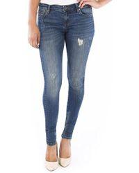 Kut From The Kloth - Mia Toothpick Skinny Jeans - Lyst