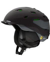 Smith - Quantum With Mips Snow Helmet - Lyst