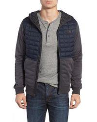 The North Face | 'kilowatt' Thermoball Primaloft Hooded Jacket | Lyst