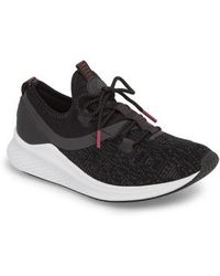 New Balance - Fresh Foam Lazr Sport Running Shoe - Lyst
