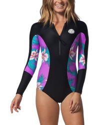 Rip Curl - G-bomb Surf Suit - Lyst