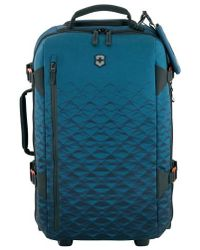 Victorinox - Victorinox Swiss Army Vx Touring 21-inch Carry-on - Lyst