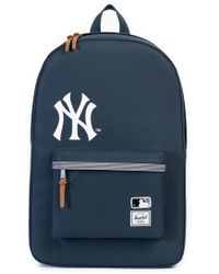 Herschel Supply Co. - Heritage New York Yankees Backpack - Lyst