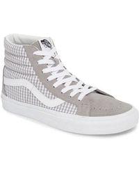 Vans - 'sk8-hi Reissue' Sneaker - Lyst