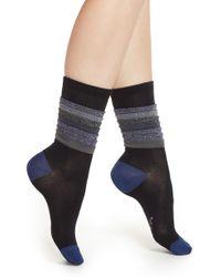Paul Smith - Estelle Frill Socks - Lyst
