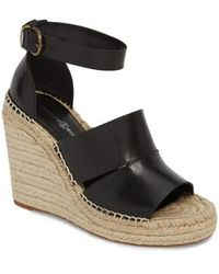 Treasure & Bond - Sannibel Platform Wedge Sandal - Lyst
