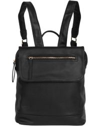 Urban Originals - Lovesome Vegan Leather Backpack - Lyst