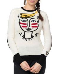 Rossignol - Yakima Sweater - Lyst