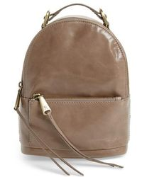 Hobo - Revel Convertible Leather Backpack - Lyst