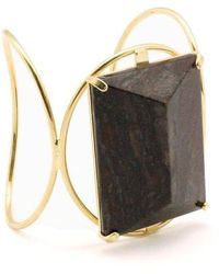 Nakamol - Khanty Cuff Bracelet - Lyst