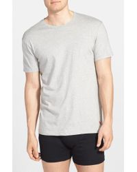 Polo Ralph Lauren | Classic Fit 3-pack Cotton T-shirt, Black | Lyst
