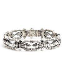 Konstantino - Heonos Men's Bracelet - Lyst