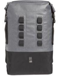 Chrome Industries - Urban Ex Rolltop Waterproof Backpack - Lyst