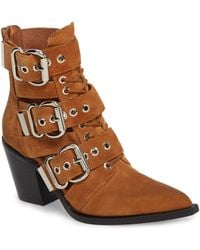 Jeffrey Campbell - Caceres Bootie - Lyst