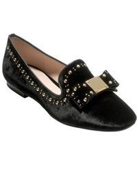 Cole Haan - Tali Bow Loafer - Lyst