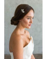 Brides & Hairpins - Marianna Comb - Lyst