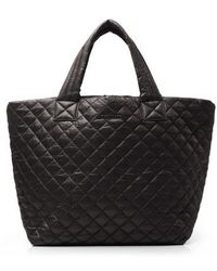 MZ Wallace - 'small Metro' Quilted Oxford Nylon Tote - Lyst