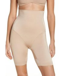 Tc Fine Intimates - Boost & Reduce High Waist Shaping Boyshorts - Lyst