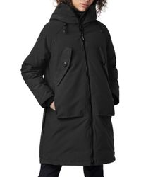 Canada Goose - Olympia Down Parka - Lyst