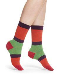 Paul Smith - Hope Twisty Socks - Lyst