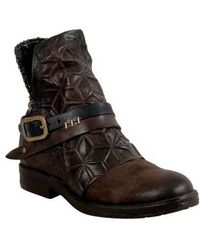 A.s.98 | A.s. 98 Isha Bootie | Lyst
