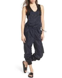 Ivy Park - Harness Overalls - Lyst
