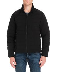 Michael Kors - Fulton Quilted Jacket - Lyst