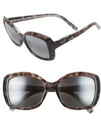 Maui Jim - Orchid 56mm Polarizedplus2 Sunglasses - - Lyst