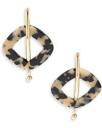 Rachel Comey - Realm Drop Earrings - Lyst