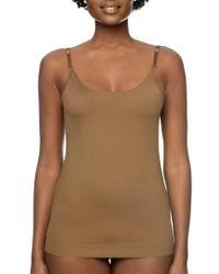 Nubian Skin - Naked Camisole - Lyst