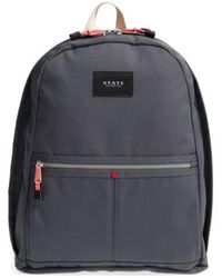 State Bags - Kent Backpack - Lyst